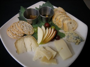 Cheese plate (post)