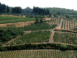 Tuscany (post)