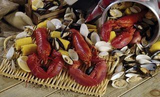 Lobster (AA)